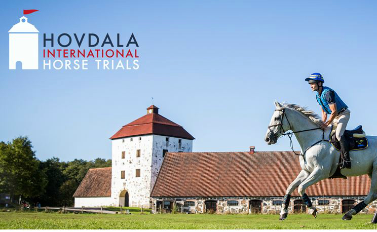 Hovdala International Horse Trials